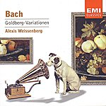 Alexis Weissenberg Goldberg Variations (Remastered)