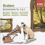 Johannes Brahms String Sextets Nos. 1 & 2 (Remastered)