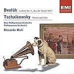Antonin Dvorák Sinfonie No.9 'From The New World'/Romeo & Juliet Fantasy Overture (Remastered)