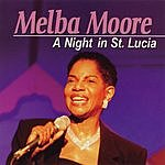 Melba Moore A Night In St. Lucia