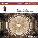 Wolfgang Amadeus Mozart Complete Mozart Edition: The Dances & Marches, Vol.1