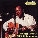Big Joe Williams Blues Classics