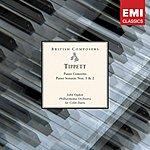 Sir Colin Davis Piano Concerto/Piano Sonatas Nos.1 & 2 (Remastered)