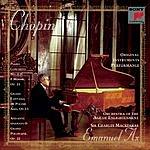 Emanuel Ax Concerto No.2 in F Minor/Grand Fantasia/Andante Spianato/Grande Polonaise