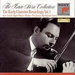 Isaac Stern The Isaac Stern Collection: The Early Concerto Recordings, Vol.I