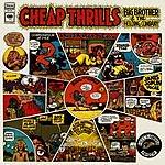 Big Brother & The Holding Company Cheap Thrills (Bonus Tracks)
