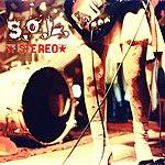S.O.L. Stereo (3-Track Maxi-Single)