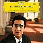 Giuseppe Di Stefano Opera Recital