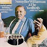 Sonny Boy Williamson Live In London