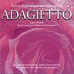 Libor Pesek Adagietto: Romantic Orchestral Music