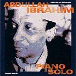 Abdullah Ibrahim Piano Solo