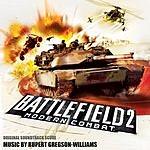 Rupert Gregson-Williams Battlefield 2 Modern Combat: Video Game Soundtrack