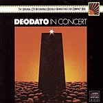 Deodato Live At Felt Forum: The 2001 Concert