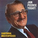 Jan Peerce Cantorial Masterpieces