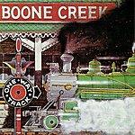 Boone Creek One Way Track
