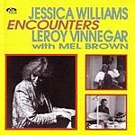 Jessica Williams Encounters (Live)