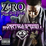 Z-Ro I'm Still Livin' (Chopped & Screwed) (Parental Advisory)