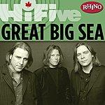 Great Big Sea Rhino Hi-Five: Great Big Sea