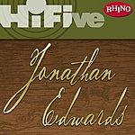 Jonathan Edwards Rhino Hi-Five: Jonathan Edwards