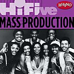Mass Production Rhino Hi-Five: Mass Production