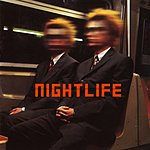 Pet Shop Boys Nightlife (With Bonus Tracks)