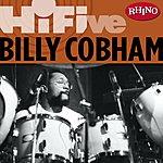 Billy Cobham Rhino Hi-Five: Billy Cobham