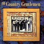 The Country Gentlemen Complete Vanguard Recordings