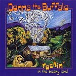 Donna The Buffalo Rockin' In The Weary Land