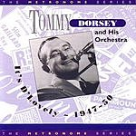 Tommy Dorsey & His Orchestra It's D'Lovely 1947-1950