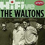 Waltons Rhino Hi-Five: The Waltons