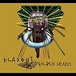 Klaxons Golden Skans (2-Track Single)
