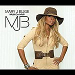 Mary J. Blige MJB Da MVP (3-Track Maxi-Single)
