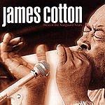 James Cotton Best Of The Vanguard Years