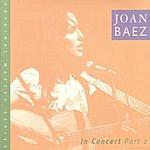 Joan Baez In Concert, Part II (Remastered)