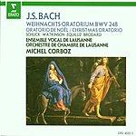 Michel Corboz Weihnachts-Oratorium (Christmas Oratorio), BWV 248
