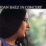 Joan Baez In Concert