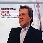 Peter Schreier Lieder