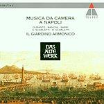 Giovanni Antonini Musica Da Camera A Napoli