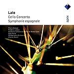 Pierre Amoyal Cello Concerto/Symphonie Espagnole