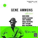 Gene Ammons Jammin' With Gene (Remastered)