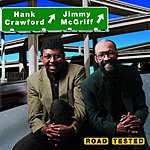 Hank Crawford Road Tested