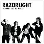 Razorlight Before I Fall To Pieces (3-Track Maxi-Single)
