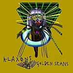 Klaxons Golden Skans (Single)