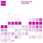Precision Cuts Polly 800 (Phonique Remix)