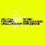 Will Saul Tic Toc EP