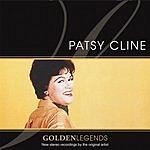 Patsy Cline Golden Legends: Patsy Cline