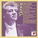 Leonard Bernstein Boléro/Alborada Del Gracioso/La Valse/Daphnis Et Chloé, Suite No.2/Rhapsodie Espagnole