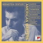 Leonard Bernstein American Masters: Harris, Thompson, Diamond