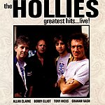 The Hollies Greatest Hits Live!