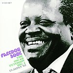 Oscar Peterson Freedom Song: The Oscar Peterson Big 4 In Japan '82 (Live)